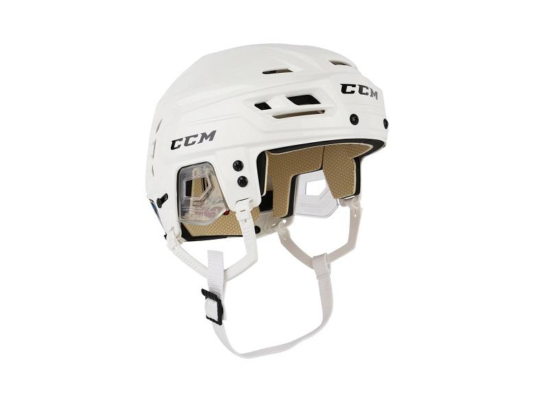 Шлем CCM Res 110 бел