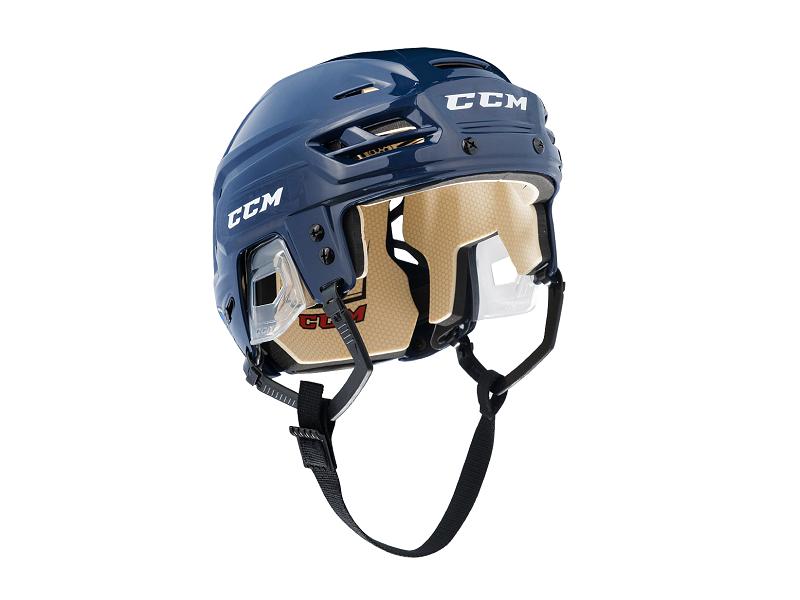 Шлем CCM Res 110 т.син