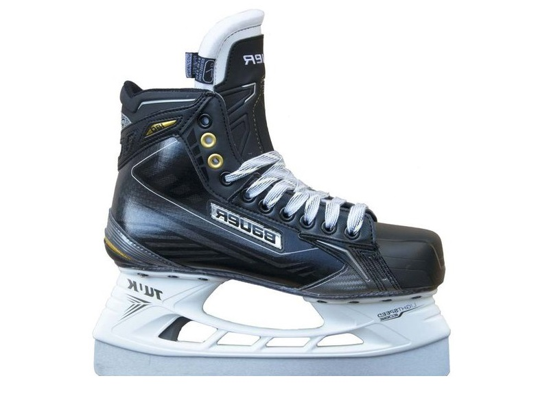 Коньки BAUER Supreme 180 bandy