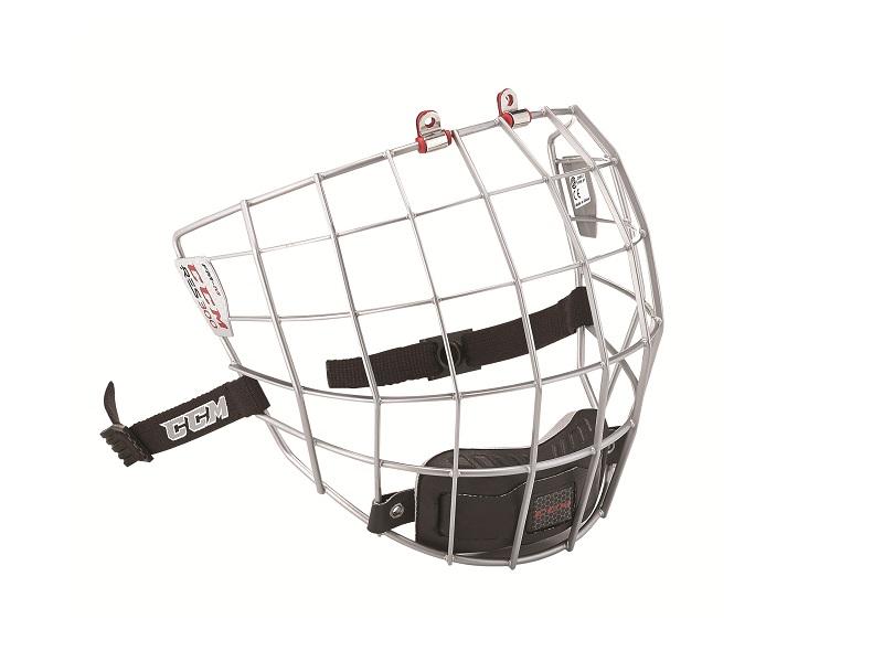Маска CCM Res 300 SLV