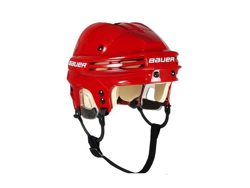 Шлем BAUER 4500 крас