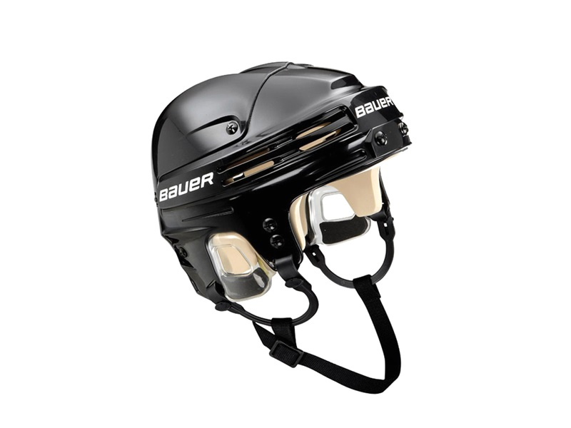 Шлем BAUER 4500 чер