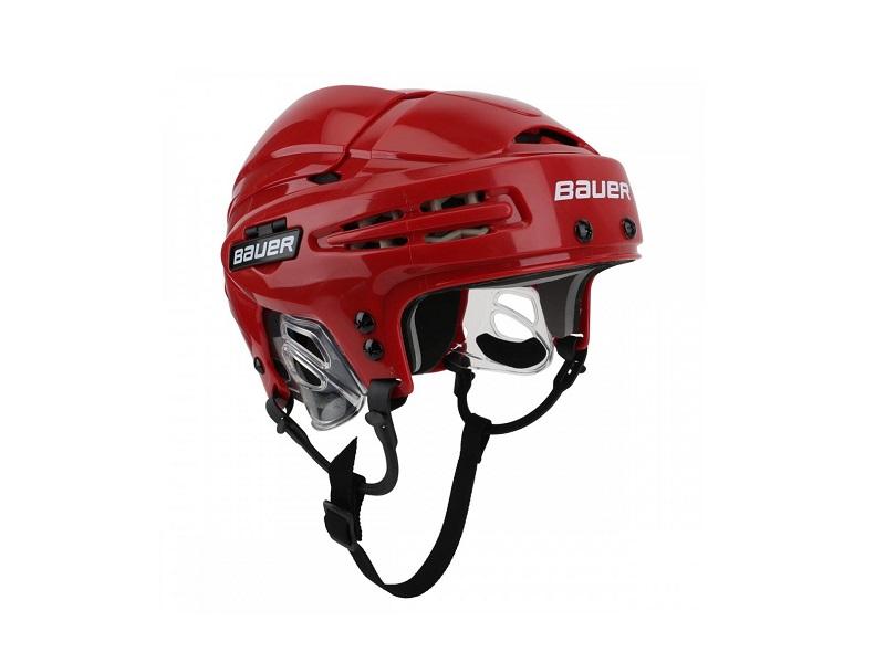 Шлем BAUER 5100 крас