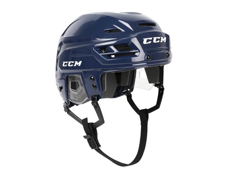 Шлем CCM Res 100 т.син