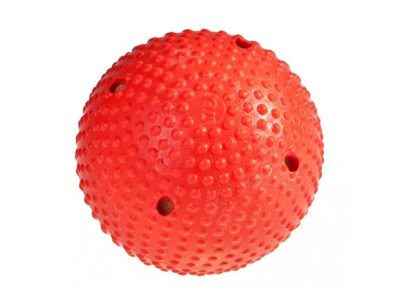 Мяч хоккейный STEX