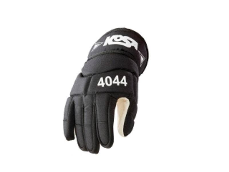 Перчатки игрока KOSA 4044 чер