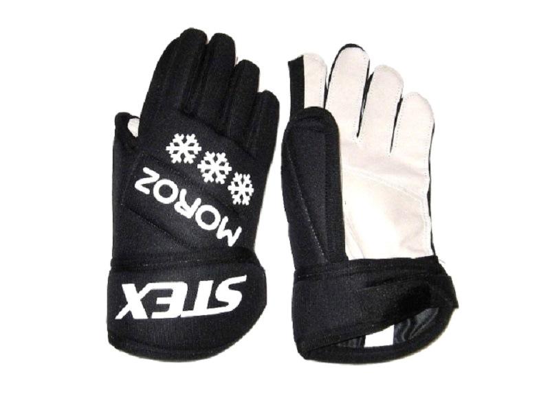 Перчатки игрока STEX MOROZ