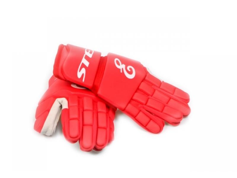 Перчатки игрока STEX Super Liga крас Е