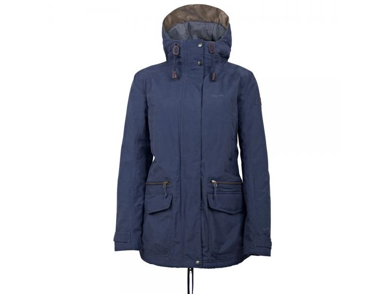 Куртка TENSON Alma т.син