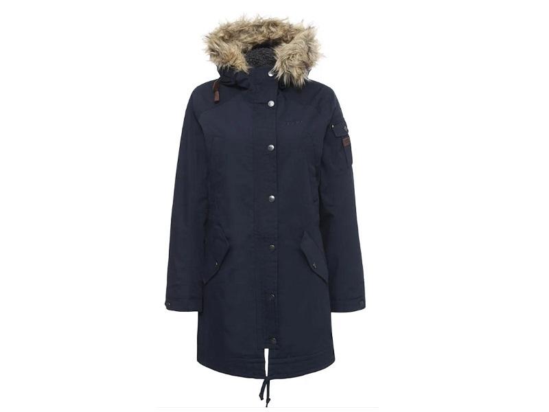 Куртка TENSON Hannah т.син