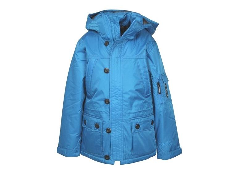 Куртка TENSON Himalaya бирюз