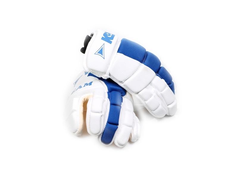 Перчатки игрока KOSA  Team син