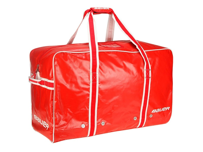 Сумка BAUER TEAM Carry BAG PREMIUM L крас
