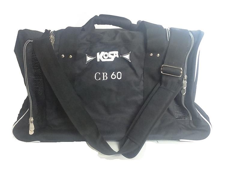 Сумка KOSA CB-60 чер