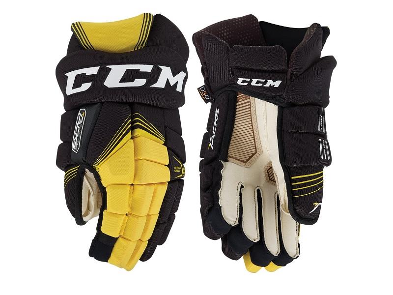 Перчатки игрока CCM Super T