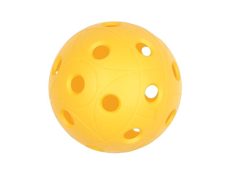 Мяч MAD GUY PRO LINE желт