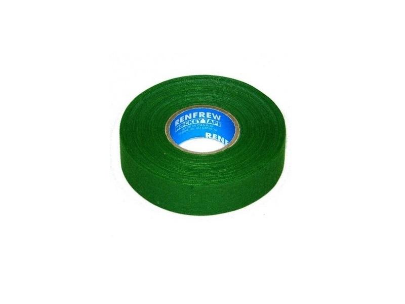 Лента хоккейная Renfrew зеленая