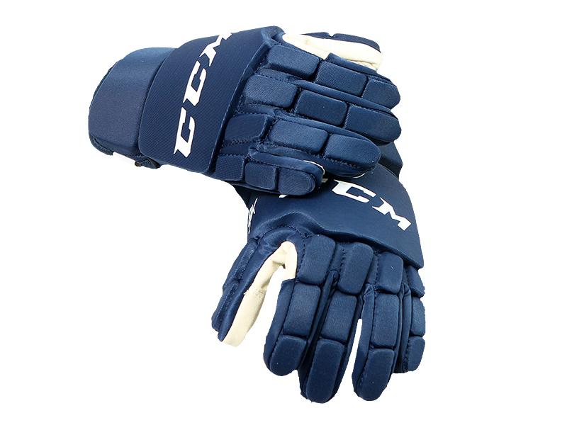 Перчатки CCM 8K син