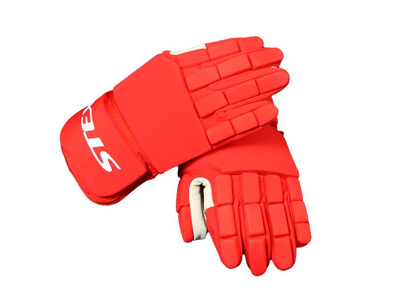 Перчатки игрока STEX Super Liga крас