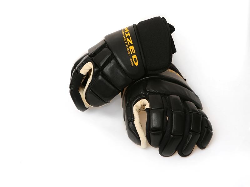 Перчатки Optimized чер
