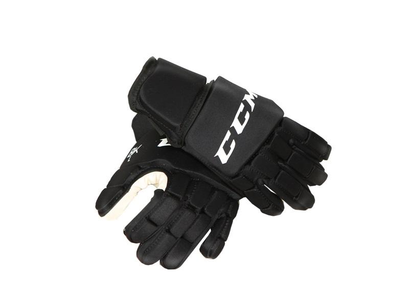Перчатки CCM 8K чер Bandy