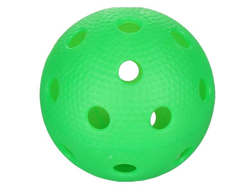 Мяч OXDOG  ROTOR салатовый