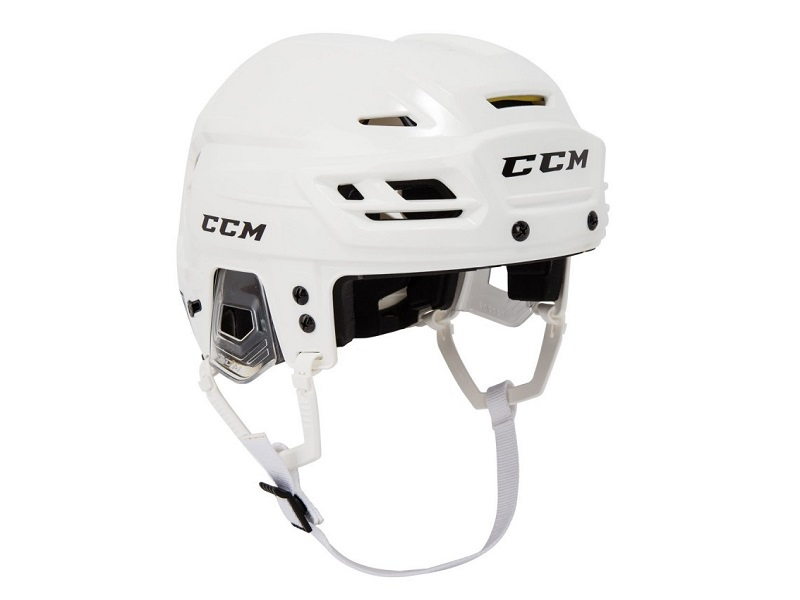 Шлем CCM Tacs 310 бел