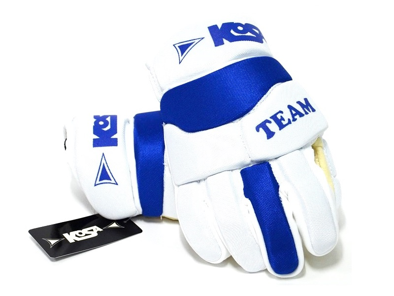 Перчатки игрока KOSA 5055 Team 2018 син