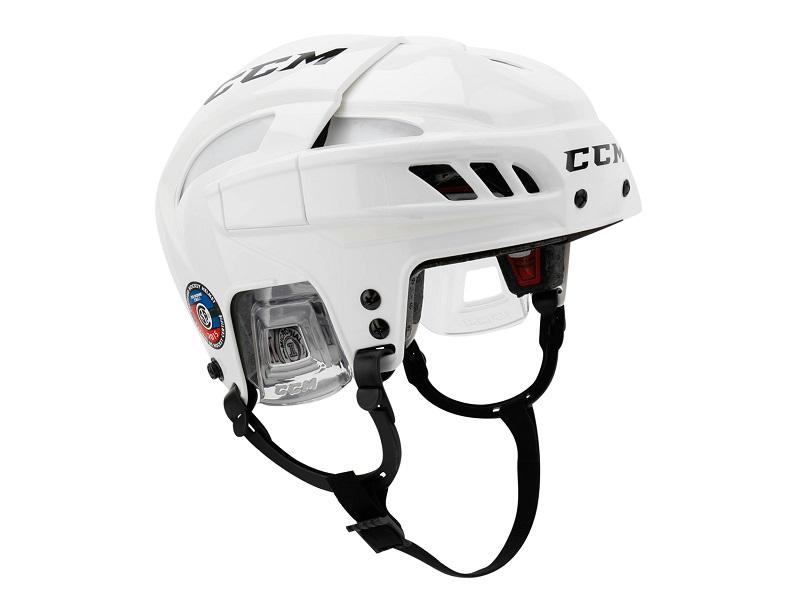 Шлем CCM Fitlite 40 бел
