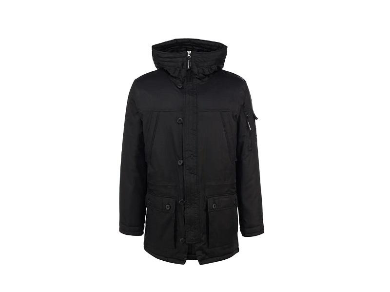 Куртка TENSON Himalaya Ltd чер