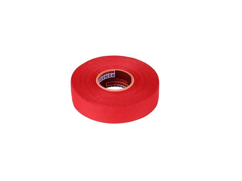 Лента хоккейная Renfrew красная