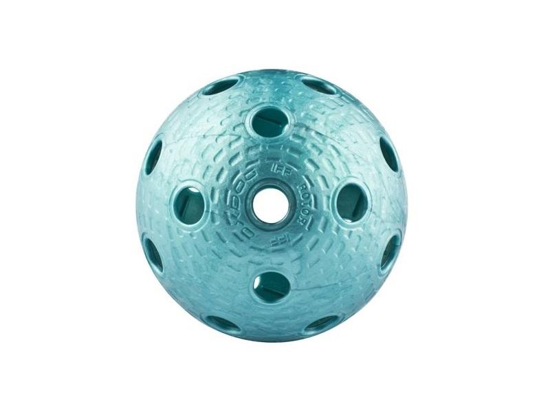 Мяч OXDOG  ROTOR бирюз-металлик