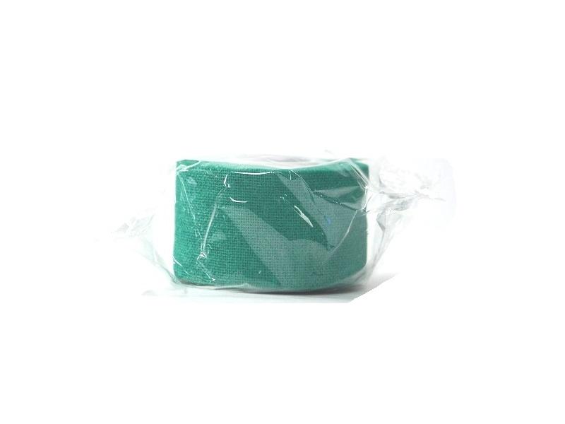 Лента для ручки gauze grip Mad Guy Eco-line зеленая