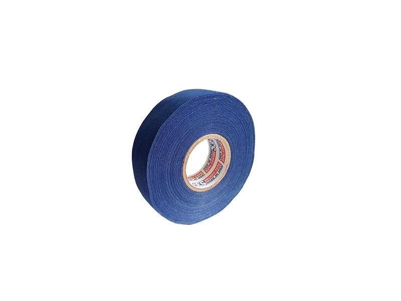 Лента хоккейная ES синяя
