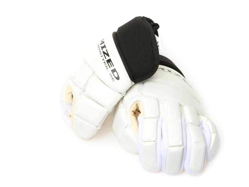 Перчатки Optimized бел
