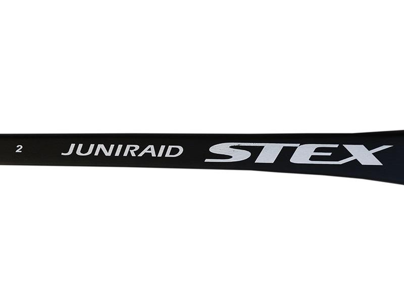 Клюшка STEX Juniraid сетка 2021